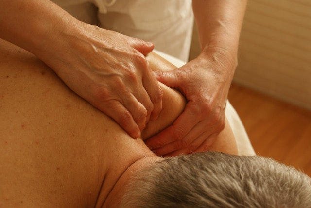 Reasons Why Massage Is Great To Relieve Stress